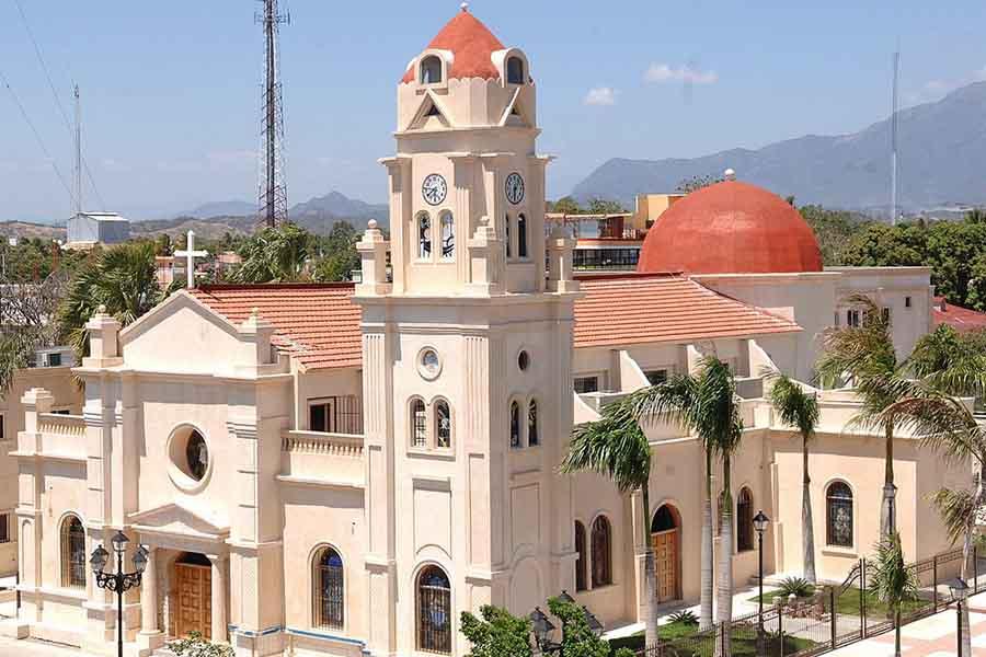 catedral de bani