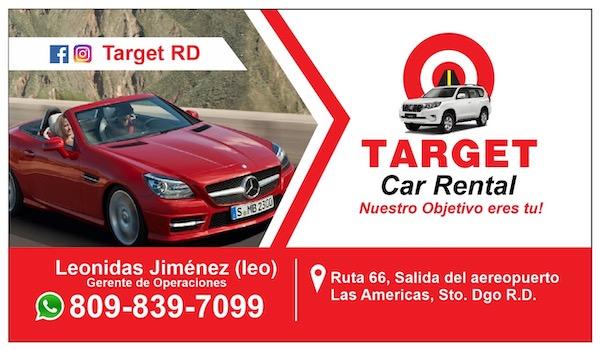 alquiler de coche en santo domingo republica dominicana