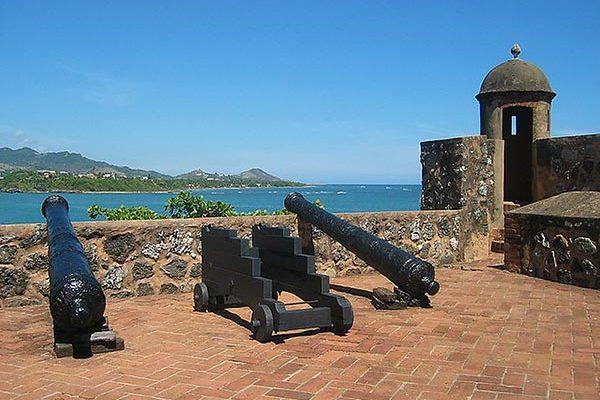 fortaleza-san-felipe-puerto-plata