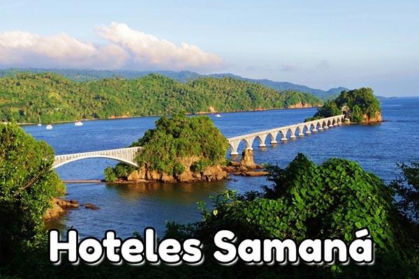 hoteles en samana republica dominicana