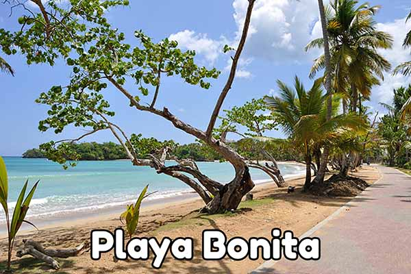 playa bonita las terrenas
