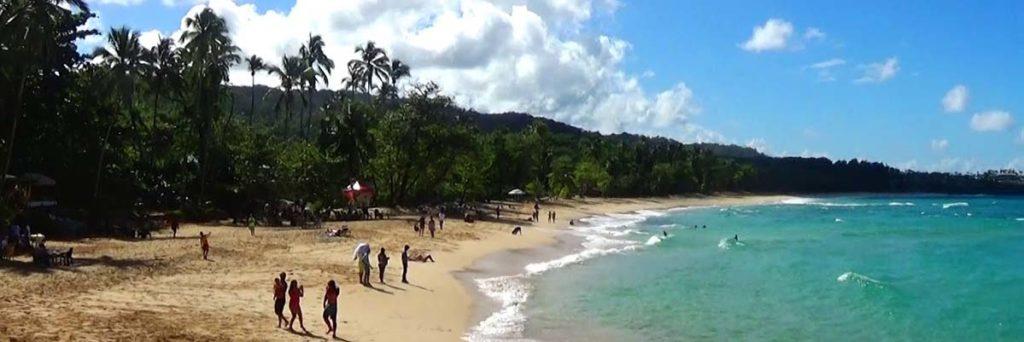 playa grande cabrera republica dominicana