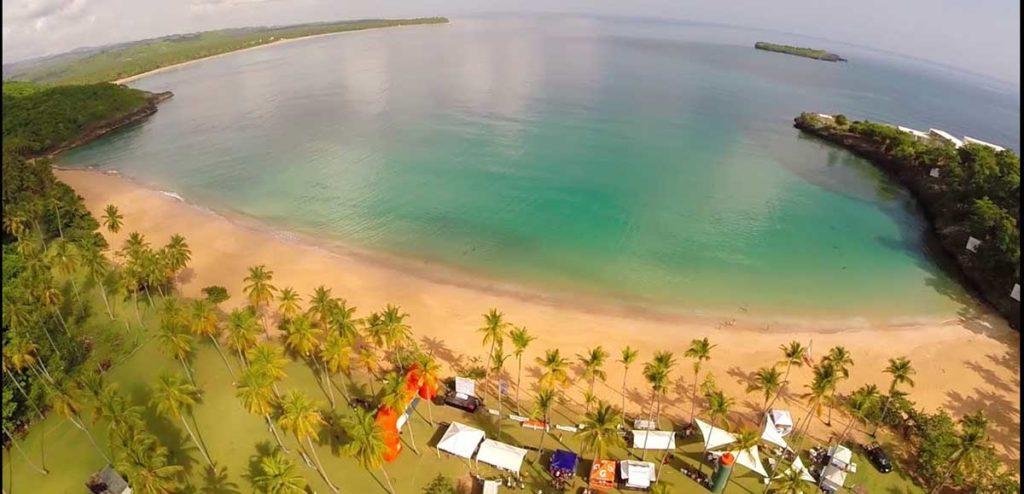 playa moron republica dominicana
