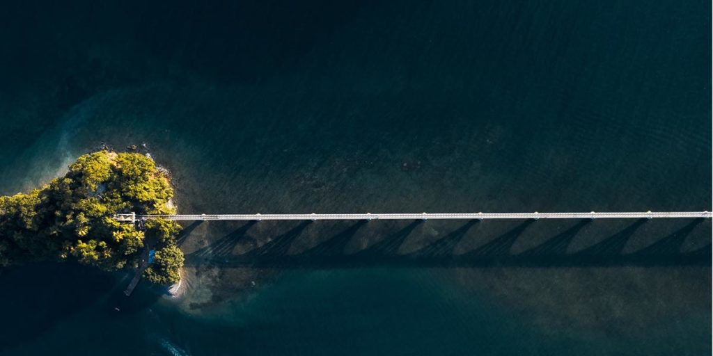 puentes de samana