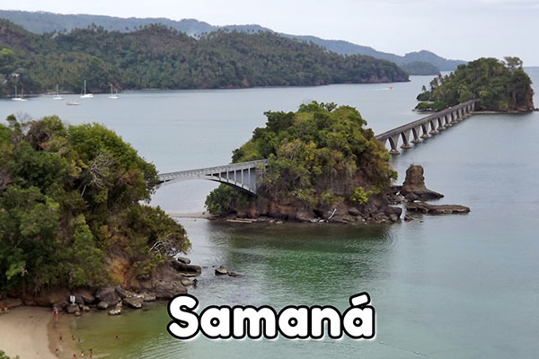 Samana Republica Dominicana