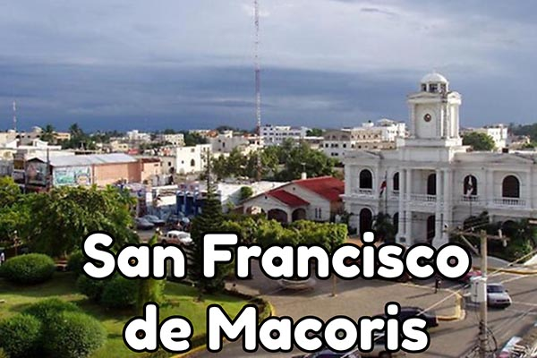 san francisco de macoris